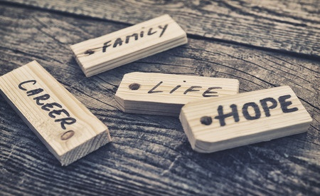 Overwhelmed by Life? Creating a Life Plan Will Get You Back On Track