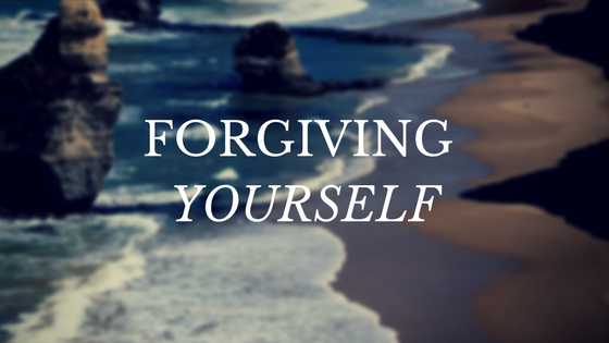 Success Tip: Forgiving Yourself