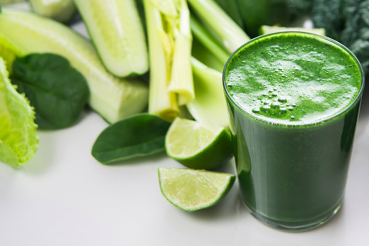 Benefits of Juicing Green: Why is it so Healthy for You?