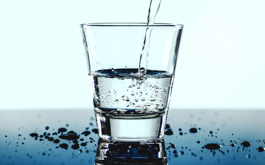 How Water Can Slow Down The Aging Process